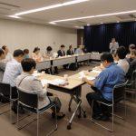 6月度大阪旭モラロジービジネスクラブ例会(第184回)1