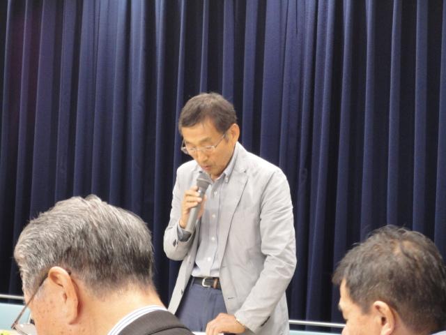 6月度大阪旭モラロジービジネスクラブ例会(第184回)2