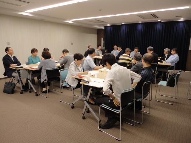 6月度大阪旭モラロジービジネスクラブ例会(第184回)3