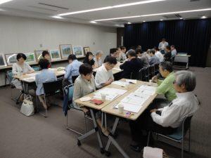 7月度 ビジネスクラブ例会(第185回)1
