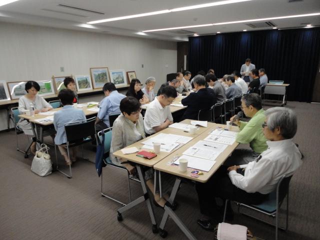 7月度 ビジネスクラブ例会(第185回)2