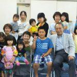【2019年6月15日(土)】子育てカフェ 3