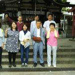 【2019年6月2日(日)】大宮神社清掃奉仕ボランティア 4