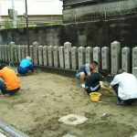 【2019年6月30日(日)】大宮神社清掃奉仕ボランティア4