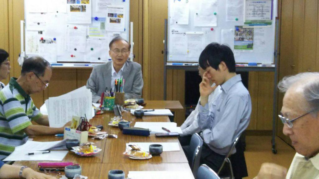 【2019年6月8日(土)】第49回「菅野講師と歴史を学ぼう会」2