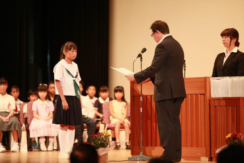 第6回 伝えよう!いのちのつながり入選作文表彰式 写真13