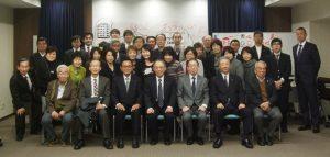 3月度 ビジネスクラブ例会・講演会(第182回)