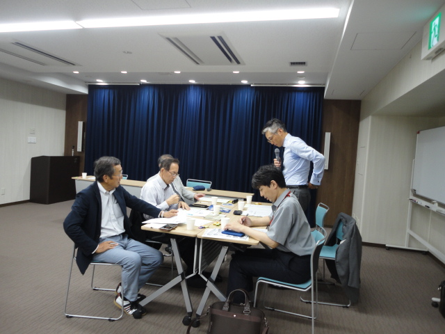 令和元年9月度 大阪旭モラロジービジネスクラブ 第186回例会 写真6