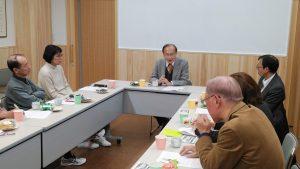 【2019年12月14日(土)】第51回「菅野講師と歴史を学ぼう会」
