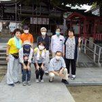 【2020年7月5日(日)】大宮神社清掃奉仕ボランティア写真4