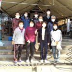 【2020年11月1日(日)】大宮神社清掃奉仕ボランティア 活動風景写真1